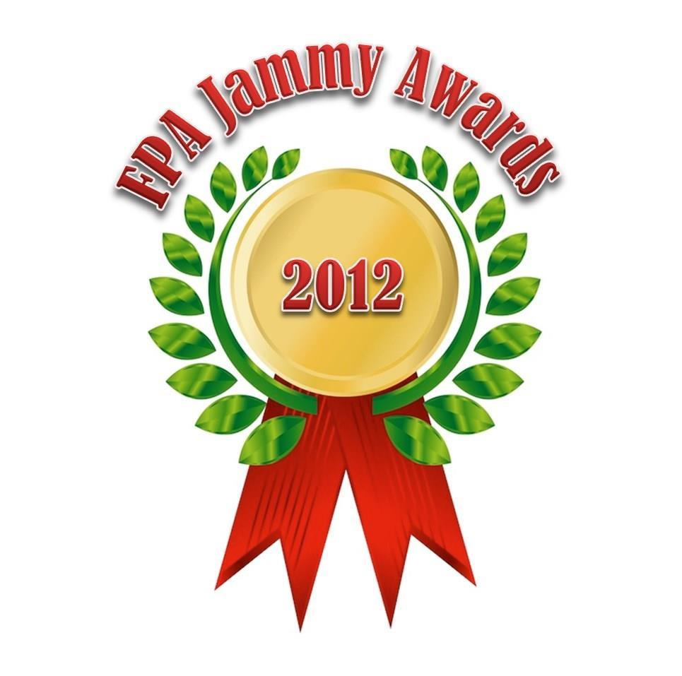 FPA Jammy Awards 2012