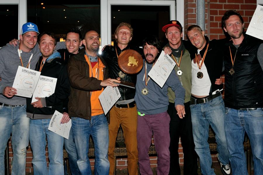 Coop Winners 2014 @ Ronald Kretschmann