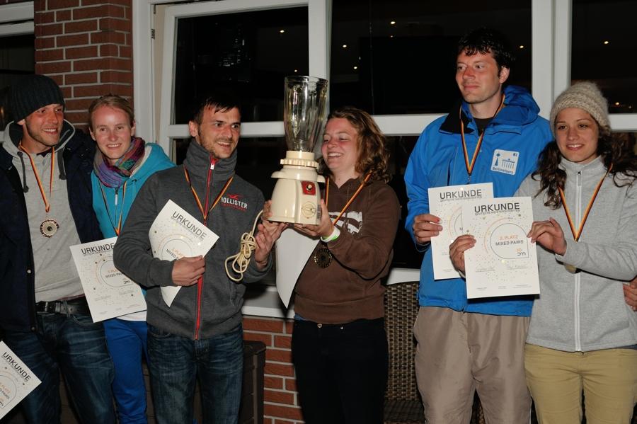 Mixed Winners 2014 @ Ronald Kretschmann